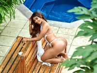 hot cam girl fingering KiaraParker
